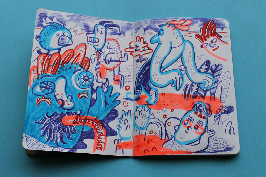 doodleaddicts-sketchbook-diana-koehne-01