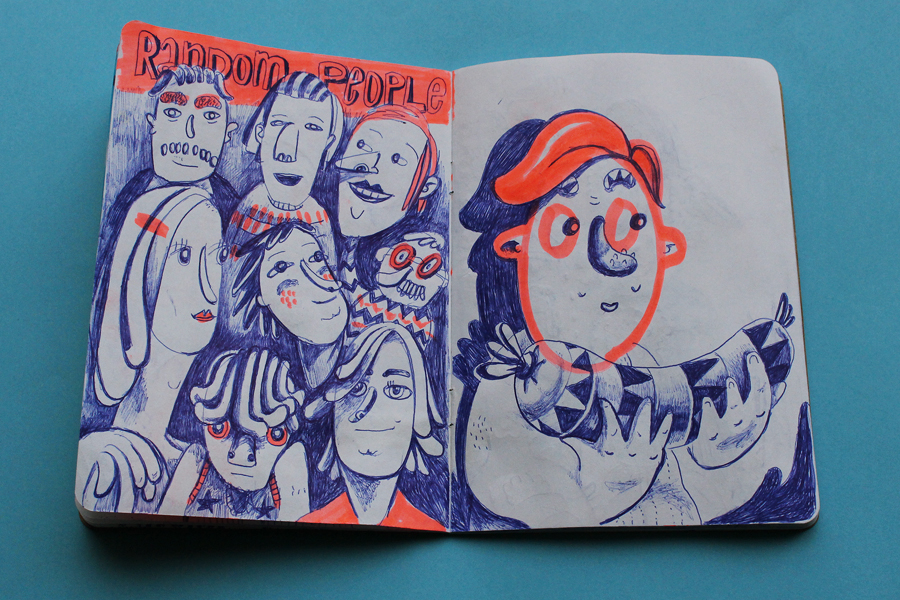 doodleaddicts-sketchbook-diana-koehne-04