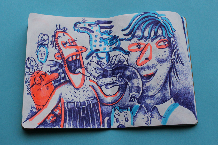 doodleaddicts-sketchbook-diana-koehne-06