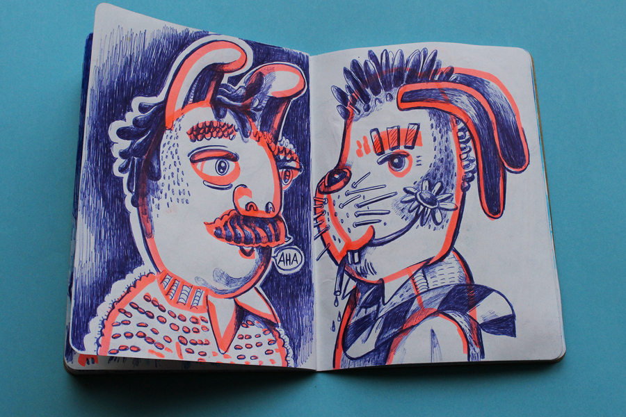 doodleaddicts-sketchbook-diana-koehne-09