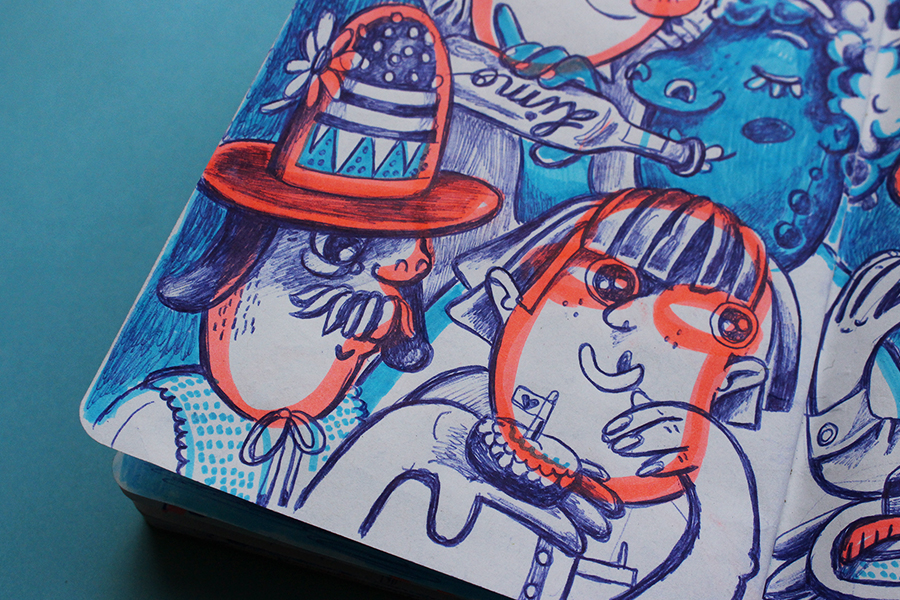 doodleaddicts-sketchbook-diana-koehne-11