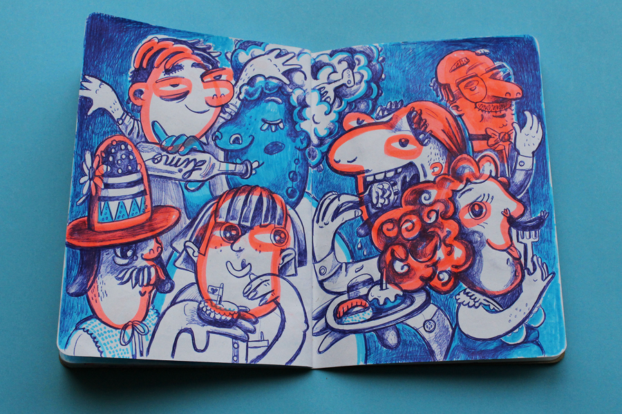 doodleaddicts-sketchbook-diana-koehne-12