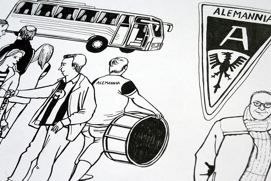 Aachener Fans
